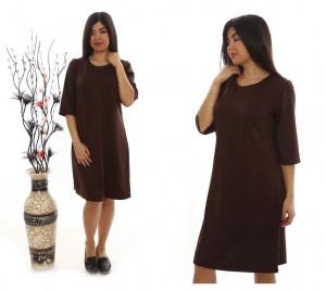 9ac67546626 Женские платья больших размеров оптом недорого