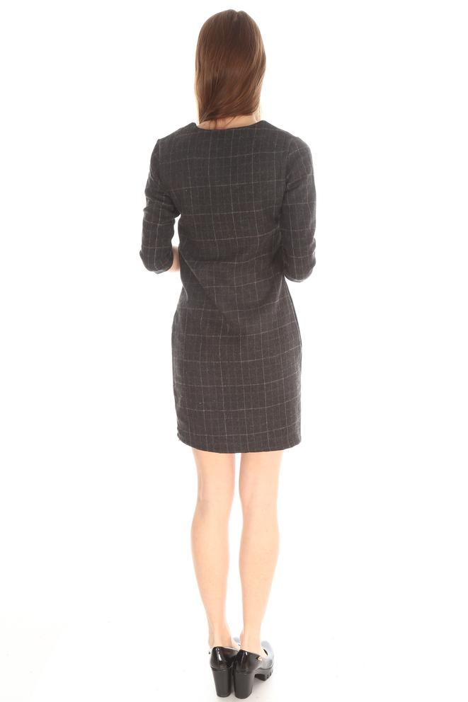 Женские платья в черепаново